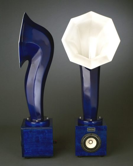 Specimen Little Horn Speakers