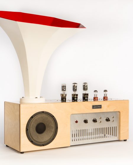 Custom Guitar Tube Amps